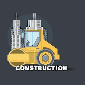 Konstruktion lkw design