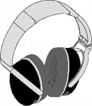 Kopfhörer 1