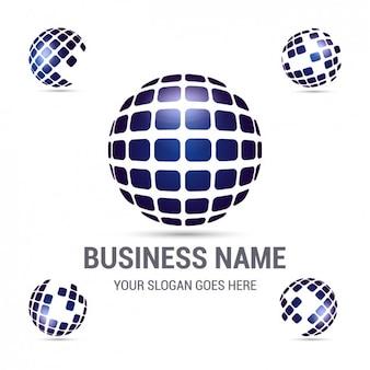 Korporative logo