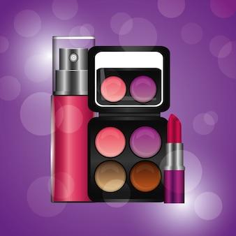 Kosmetik make-up