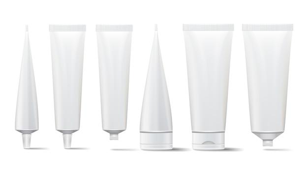 Kosmetik tube set