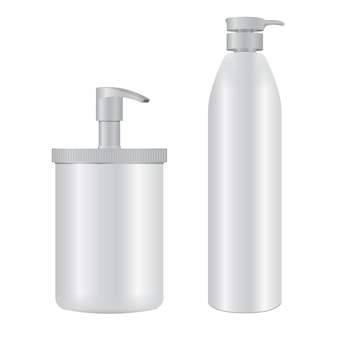 Kosmetikspenderverpackung, seife, lotion, shampoo