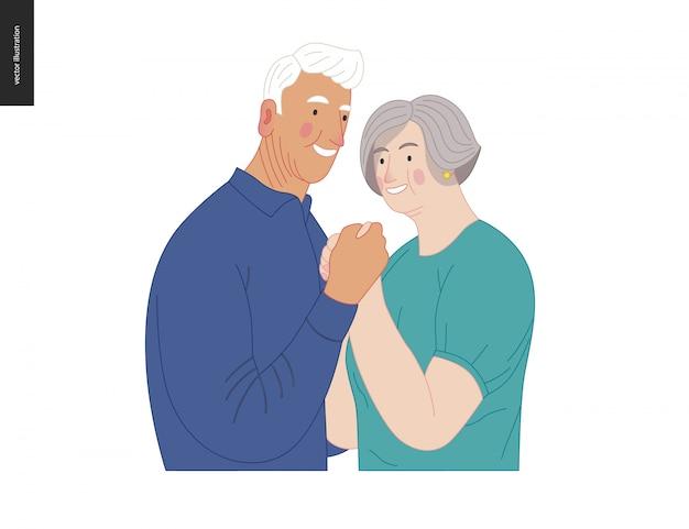 Krankenversicherung - senioren-krankenversicherungsplan