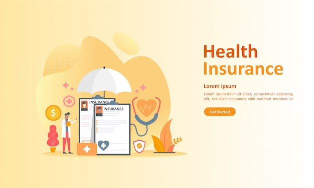 Krankenversicherung