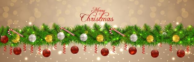 Kreative brunchs und goldene kugeln für frohe weihnachten
