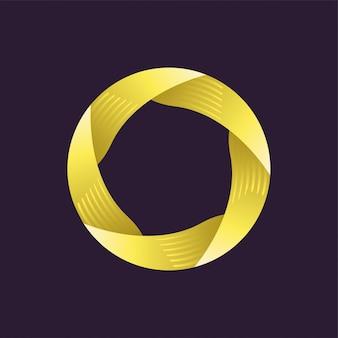 Kreative logo-vorlage