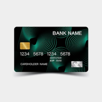 Kreditkarte neu 197
