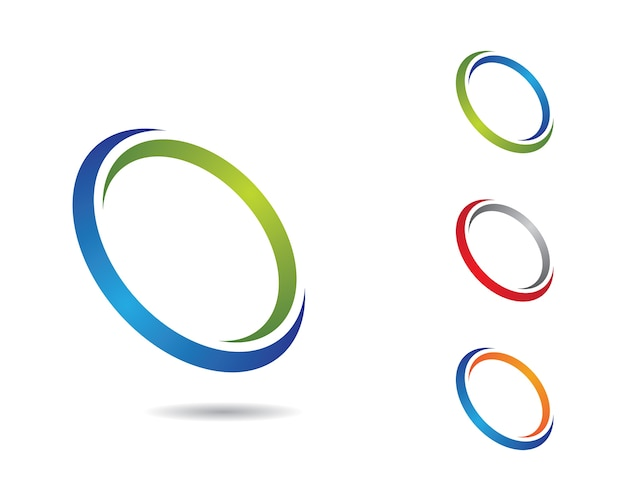 Kreis symbol abbildung