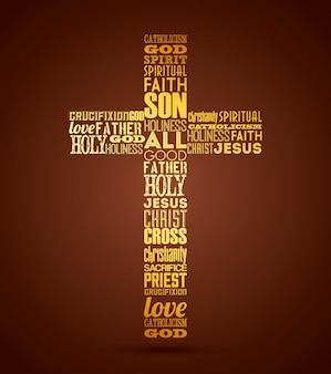 Kreuz-symbol