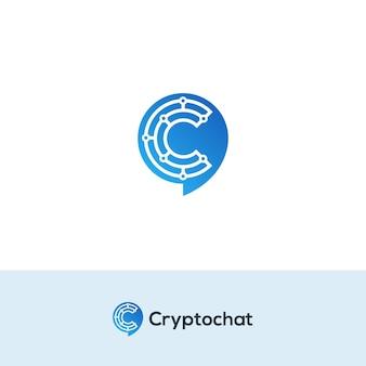 Kryptowährung plattform logo bitcoin bank geld blockchain