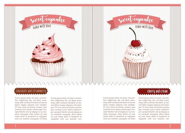 Kuchen-broschüre
