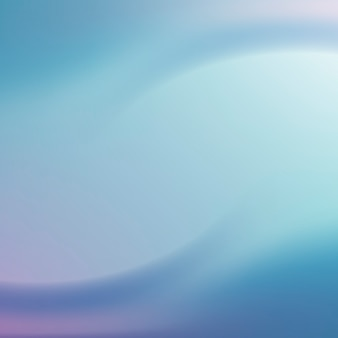 Kühle wellenförmige abstrakte steigung