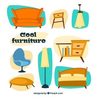 Kühle wohnmöbel
