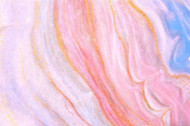 Künstlerischer abstrakter aquarellhintergrund