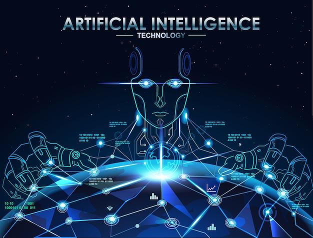 Künstliche intelligenz technologie