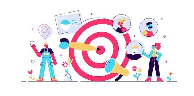 Kundenattraktionskampagne, genaue werbung, werbegeschäft.