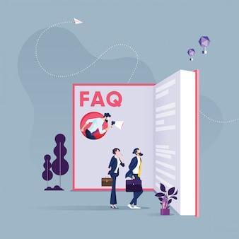 Kundenhilfe, support und informationen