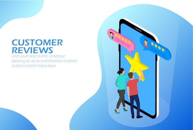 Kundenrezensionen isometrisch.