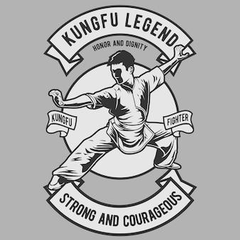 Kung fu legende