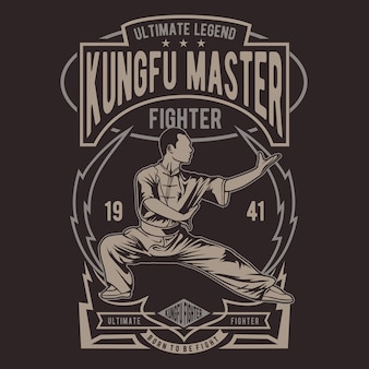 Kung-fu-meister