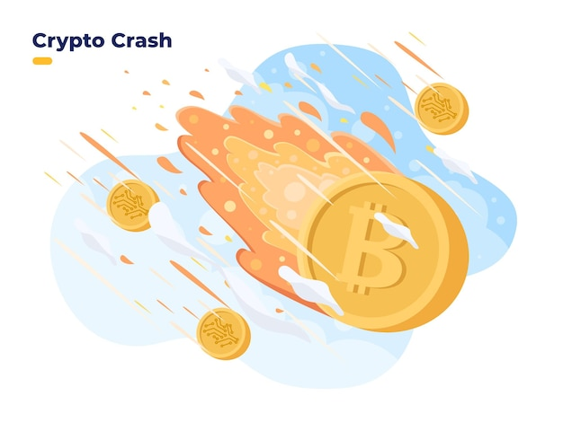 Kurssturz bei kryptowährung kurssturz bei kryptowährung am börsenmarkt bitcoin-krise investitionen in kryptowährungen sind mit hohem risiko verbunden