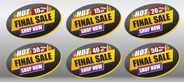Labels hot final sale 10 50 rabatt jetzt shoppen