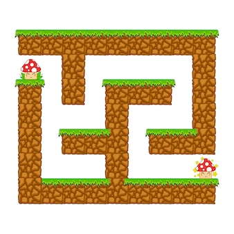 Labyrinth-dungeon.