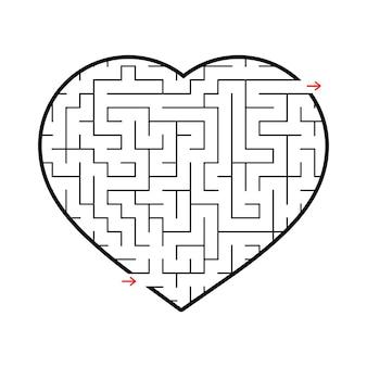 Labyrinthherz.