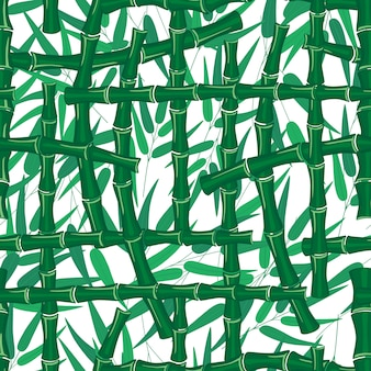 Lässt niederlassungsstammbambusmusterbeschaffenheit auf weißem hintergrund