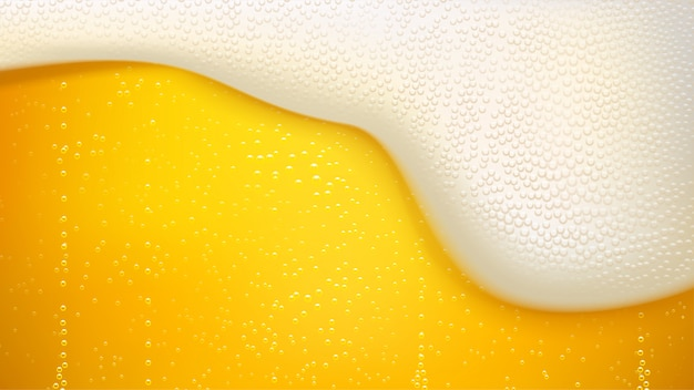 Lager bier hintergrund