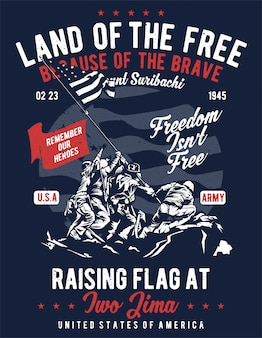 Land der freien