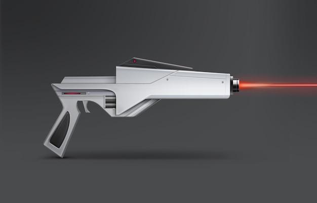 Laser-maschinengewehr