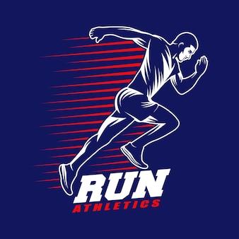Laufe leichtathletik.