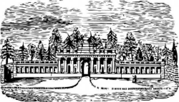 Laurel hill friedhof