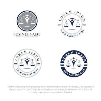 Law logo designs