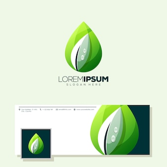 Leaf-logo-design