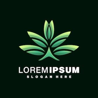 Leaf-logo-design