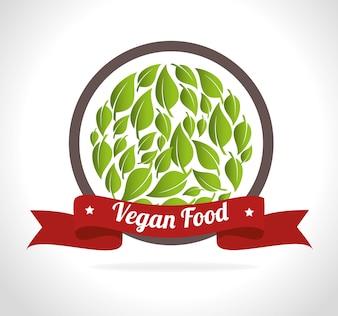 Lebensmittel-Design.