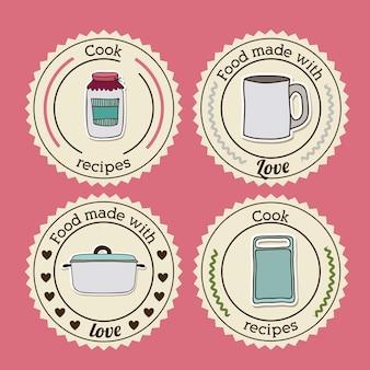 Lebensmittel design