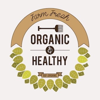 Lebensmittel-illustration
