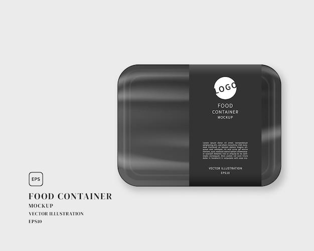 Lebensmittelbehälter