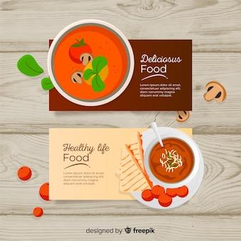 Lebensmittelkartensammlung