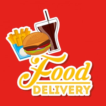 Lebensmittellieferservice