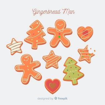 Lebkuchen süße kekse