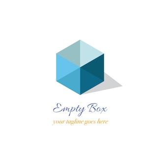 Leere box logo