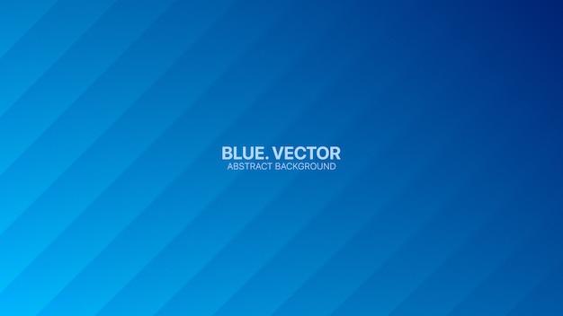 Leerer geschäfts-tiefblauer abstrakter hintergrund
