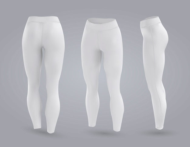Leggings für damen.