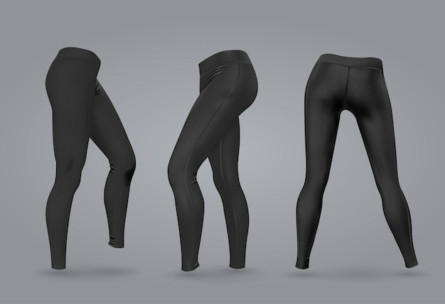 Leggings für damen.