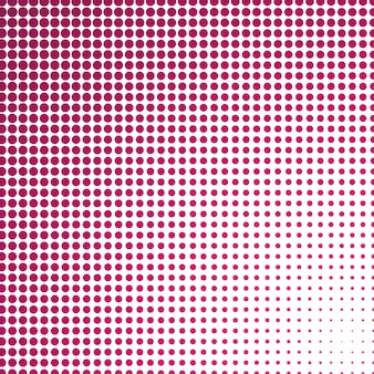 Leichte blaue vektor-illustration, die aus kreisen bestehen. gepunkteter gradiententwurf für ihr geschäft. kreative geometrischen hintergrund in halbton-stil mit farbigen flecken.