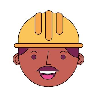 Leiter bau builder avatar charakter